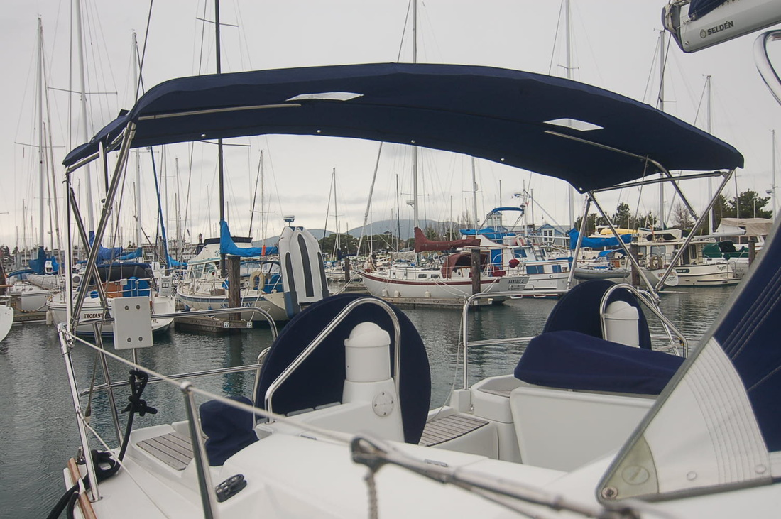 Bimini S Amp Tops Tradewinds Yacht Canvas And Upholstery